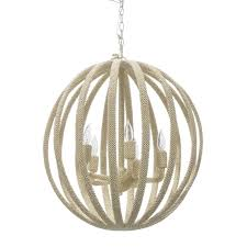 Orb Light Fixture by Coco Bead Orb Chandelier Mecox Gardens