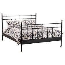Bed Frames From Ikea Ikea Black Metal Bed Frame Bed Frame Katalog Cedfb1951cfc