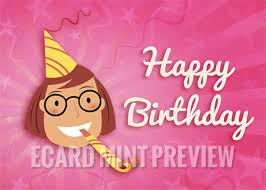 ecard mint happy birthday ecard preview ecard mint blog