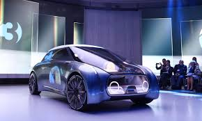rolls royce concept car mini rolls royce concepts prepare for an autonomous future