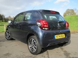 peugeot 108 active 1 0 road test report and review