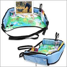 tablette pour siege auto protection siege auto bébé 589005 tablette de voyage pour enfant