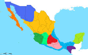 Map Of Central America In Spanish by Differentiating Between Spanish Accents Brainscape Blog