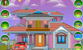download make your own house game zijiapin