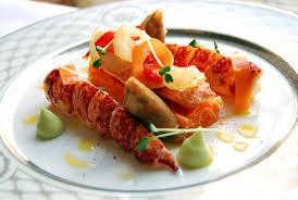 homard cuisine ne passez pas à côté du homard au restaurant le nautile