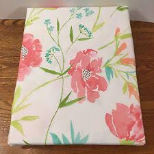 Cynthia Rowley Ruffle Shower Curtain Cynthia Rowley Cottage Shower Curtains Ebay