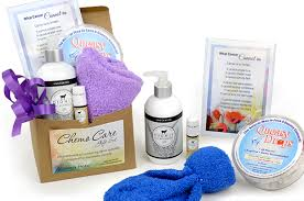chemo gift basket chemotherapy care gift set choose