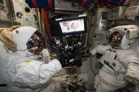 Live Bedroom Cam Red Epic Dragon Camera Captures Riveting Images On Space Station