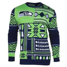 nfl nhl and college team sweaters