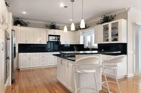 creative kitchen cabinet ideas kitchen cabinets and backsplash ideas for creative kitchen designs