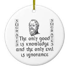 philosophy ornaments keepsake ornaments zazzle