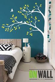 wall paint designs beautiful simple bedroom wall paint designs trends with dark