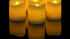 flameless candles battery powered led tea light candles christmas