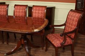 antique mahogany dining table and chairs best 25 mahogany dining
