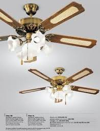 perenz ventilatori da soffitto ventilatore ladario da soffitto 5 perenz 7066 ob ol 5 pale