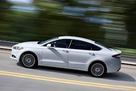 ford fusion se colors 2016 ford fusion overview cars com