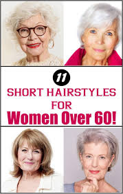 short hairstyles for women over 60 pictures hairstyles for 60 year old woman with glasses short haircuts for