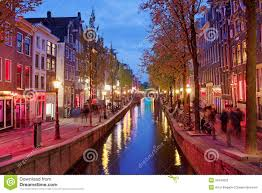 red light center download red light district in amsterdam stock image image of place