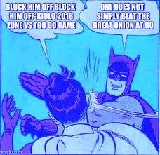 Slappin Batman Meme Generator - make own batman robin meme own best of the funny meme