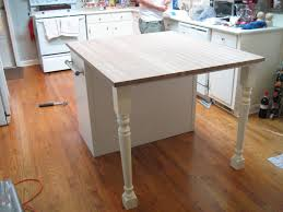 butcher block table with drawers tags adorable butcher block