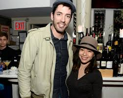 property brothers u0027 drew scott and fiancee linda phan get a spin off
