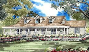 low country home plan 59298nd architectural designs house plans