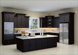 Cream Distressed Kitchen Cabinets Kitchen Black Stained Cabinets Light Green Kitchen Cabinets