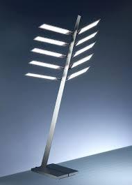 le bureau design led le de bureau led design ineo design le led de bureau sf 104