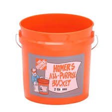 home depot black friday 2016 package the home depot 2 gal homer bucket 02glhdb the home depot