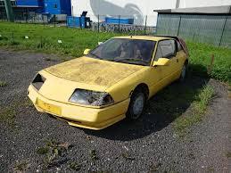 alpine a610 редкие автомобили в россии и их истории alpine gtа a610