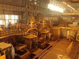 Mobarakeh Steel Company