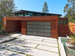 17 contemporary garage designs for modern houses
