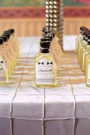 art deco wedding tags wine bottle tags favor box tags bag
