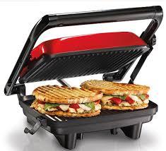 Breville Sandwich Toaster Panini Time Jovina Cooks