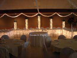 13 best reception set ups head table images on pinterest head