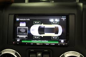 Car Audio Decks Best Double Din Car Navigation Systems For 2014 Car Stereo