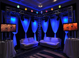 Drape Lights Weddings Stage Lights And Sound Rentals U0026 Production Services Event