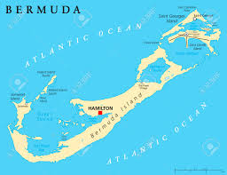 Bermuda Triangle Map Bermuda Map Stock Photos Royalty Free Bermuda Map Images And Pictures
