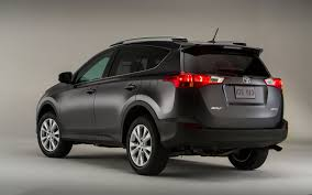 toyota awd 2013 review the 2013 toyota rav4 is a more modern fuel efficient