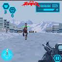 Artic Assault 3D Game