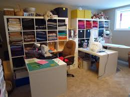 unique sewing room designs ikea architecture nice