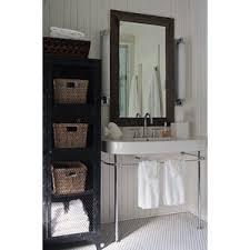 Bathroom Storage Black Andover 36 Traditional Bathroom Vanity Set Black Vanity Bathroom