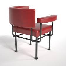 Red Club Chair Stellar Works Cotton Club Chair 3d Cgtrader