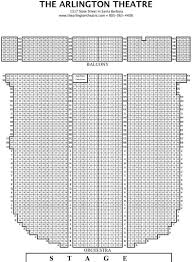 Rexall Floor Plan Theatre Seating Chart Part 25