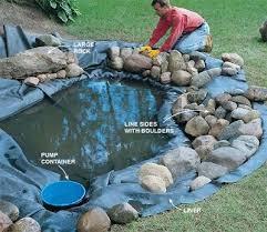 download building a water garden solidaria garden