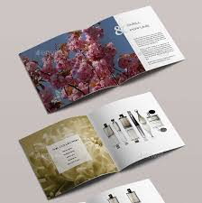 indesign templates free brochure 21 striking square brochure template designs idevie