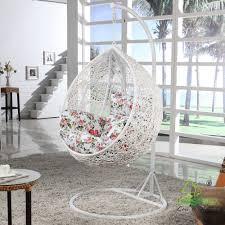 new trendy indoor outdoor bedroom balcony resin plastic pvc pe
