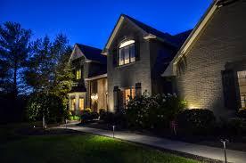 How To Set Up Landscape Lighting Diy How Install Low Voltage Landscape Lighting Put Outdoor