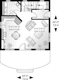 harrison valley narrow lot home plan 032d 0505 house plans and more