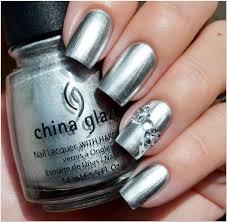 metallic mirror nail polish designs for women womenitems com